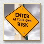 enter-at-your-own-risk